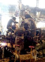 На турбоагрегате № 2 Амурской ТЭЦ завершен ремонт