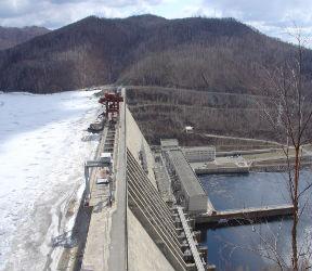 Сотрудники Красноярской ГЭС присоединились к экомарафону En+ Group «360 минут»