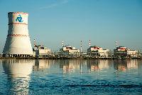 ЭБ-1 Ростовской АЭС включен в сеть и выведен на номинальную мощность