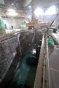 Начаты гидроиспытания бассейна выдержки ЭБ-4 Ростовской АЭС