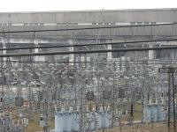 На Новосибирской ГЭС начат 2-й этап модернизации ОРУ-110 кВ