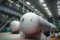 Атомэнергомаш изготовил комплект парогенераторов для ЭБ-2 Белорусской АЭС