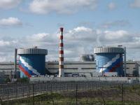 ЭБ-4 Калининской АЭС отключен от сети