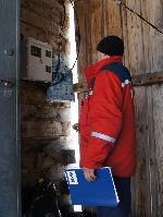Тюменьэнерго ужесточает работу по выявлению хищений электроэнергии