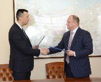 Башкирэнерго и Башэнергонефть подписали Соглашение о сотрудничестве