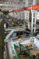 Бойлерную районного теплоснабжения переключат на новые блоки ВВЭР-1200 ЛАЭС