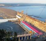 Художники смогут нарисовать Богучанскую ГЭС