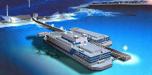 Одобрены изменения в техдокументации береговых сооружений для первой в мире ПАТЭС в Певеке