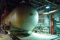 На ЭБ-1 ЛАЭС-2 подтверждены плотность и прочность деаэратора питательной воды