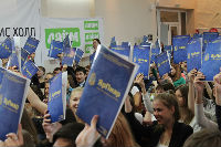 Красноярская ГЭС стала генеральным партнером фестиваля «Неделя и рекламы на Енисее»