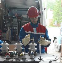 Башкирэнерго провело конкурсы профмастерства среди техперсонала