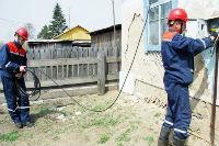 ДРСК продолжает борьбу с незаконным энергопотреблением в ЕАО
