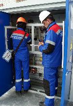 За 3 мес Колэнерго выявило хищения электроэнергии на 4,4 млн руб