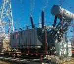 Начат 2-й этап реконструкции ПС 220 кВ Саратовская