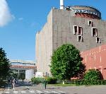 На ЭБ-3 Запорожской АЭС впервые в Украине модернизируют гермооболочку реактора