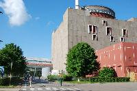 Оборудование ЭБ-1 Запорожской АЭС модернизируют для интеграции с ОЭС стран ЕС