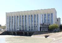 На ГЭС-3 Каскада Кубанских ГЭС после капремонта введен в работу ГА-3