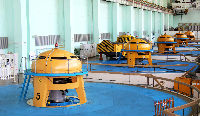 На Зейской ГЭС после капремонта введен в работу ГА-5