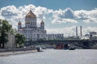 В Москву доставлена колонна вакуумной перегонки для строительства установки переработки нефти «Евро+» МНПЗ