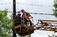 СУЭНКО полностью восстановило электроснабжение в Тобольске, Ялуторовске, Заводоуковске и Ишиме