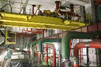На ЭБ-1 ЛАЭС-2 подтверждена плотность и прочность трубопроводов системы основной питательной воды