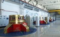 На Егорлыкской ГЭС-2 Каскада Кубанских ГЭС после капремонта ввели в работу ГА-1