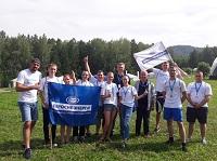 Команда ЕвроСибЭнерго включилась в работу смены «Энергия» на ТИМ «Бирюса»