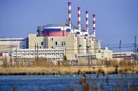 На ЭБ-4 Ростовской АЭС выполнены гидравлические испытания 3-го канала спринклерной системы безопасности