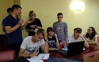В лагере «Океан» идет подготовка к молодежному форуму «Энергия старта»