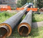 СГК начинает ремонтную кампанию на арендованных теплосетях в Новокузнецке