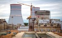 На ЭБ-1 ЛАЭС-2 началась циркуляционная промывка трубопроводов 1-го контура реакторной установки
