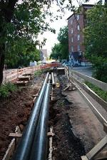 УКС проверят качество проведенных ремонтов теплосетей Сарапула