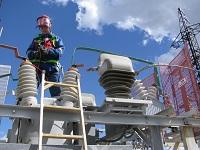 В I полугодии Когалымские электросети реконструировали 5 ПС 110 кВ