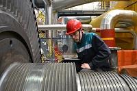 Электромощность турбины ЭБ-5 НВАЭС увеличится на 15 МВт в результате модернизации