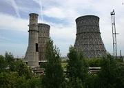 На Чебоксарской ТЭЦ-2 приступили к завершающему этапу демонтажа дымовой трубы №1