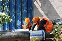 Работы на объектах техперевооружения теплосетей Ижевска идут в соответствии с концессионным соглашением и графиками