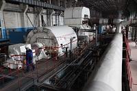 ЭБ-8 Приморской ГРЭС выведен в капремонт
