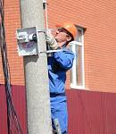 С начало года Тюменьэнерго выявило хищения электроэнергии на 30 млн руб