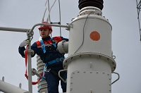Ремонтная кампания в «Энергокомплексе» близится к завершению