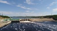 Владимир Путин дал команду на пуск Нижне-Бурейской ГЭС