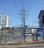Приморские электросети совместно с прокуратурой добиваются запрета размещения объектов в охранных зонах ЛЭП