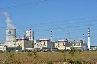 На строящемся ЭБ-4 Ростовской АЭС проведены испытания основного шлюза