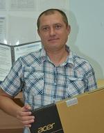 """ЭК """"Восток"""" вручила призы еще 2-м победителям акции «Онлайн-плательщик» в Зауралье"""