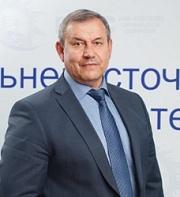 Замгендиректора ДРСК Александр Блейхман стал «Почетным энергетиком РФ»