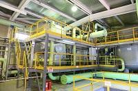 ЕВРАЗ запустил на 3-х угольных предприятиях новые очистные сооружения