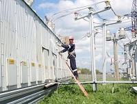 Башкирэнерго завершило капремонт ПС 110 кВ Уязы-Башево на юго-западе республики