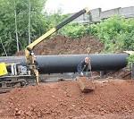 В Кемерове завершается ремонт теплосетей