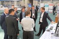 В Тюменьэнерго представили новейшие технологии и разработки цифровой энергетики