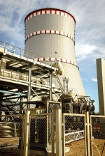 ЭБ-3 Балаковской АЭС отключен от сети