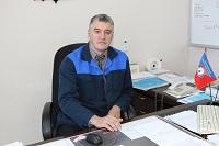 На Амурской ТЭЦ – новый директор